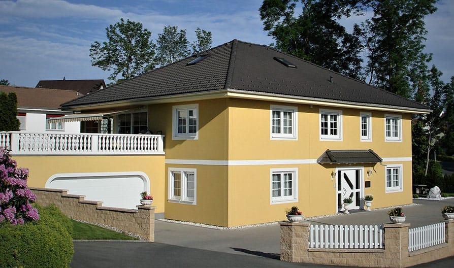 Therapiehaus Nanzer Neuenkirch